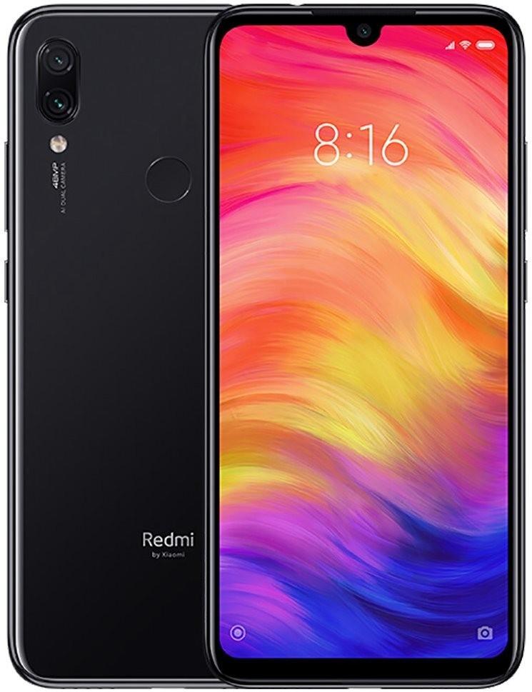 "Xiaomi Redmi Note 7 (6.3"" 2340x1080 Pixel, 4/64GB, Snapdragon 660, 4000mAh, 48MP/5MP Kamera, Android 9) für 143,99€ - Versand aus DE [eBay]"