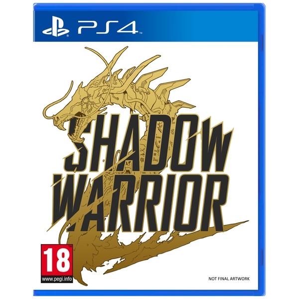 Shadow Warrior 2 (PS4)
