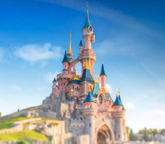 Disneyland Paris: 1 Nacht und Eintritt für 1 Tag ab 79€ p.P. [Travelcirus]