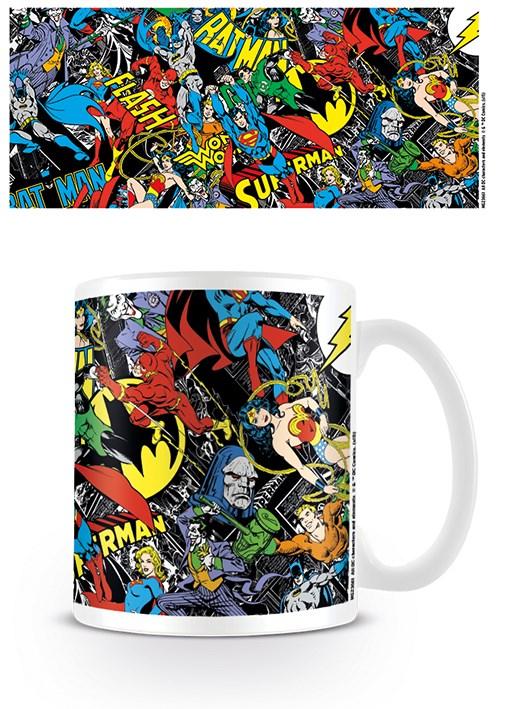 DC Originals Tasse für 2,97€ inkl. Versand (Zoom)