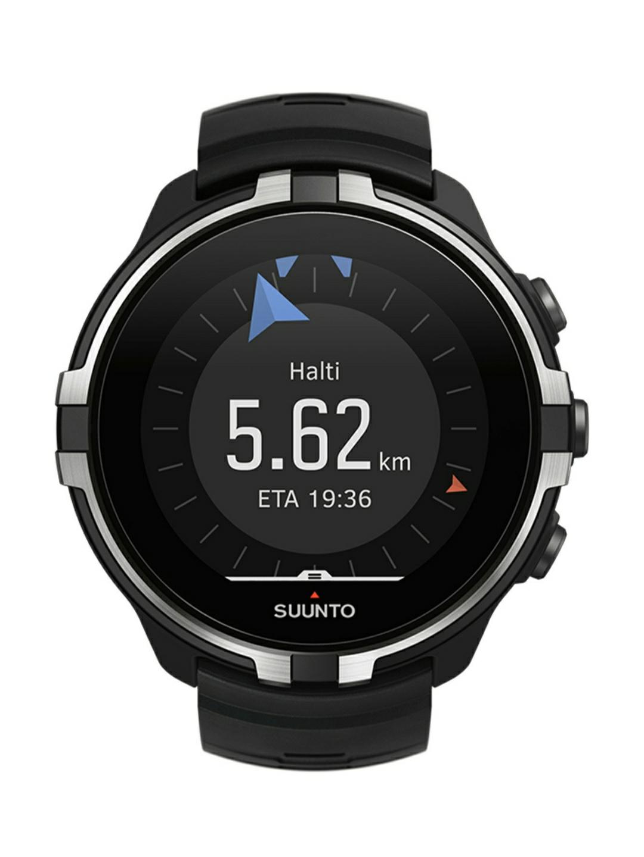 SuuntoSpartan Sport Wrist HR Baro (50mm, Polyamid, Silikon)