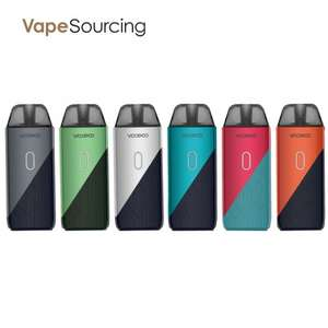 VOOPOO Find S Trio Pod System Kit 1200mAh