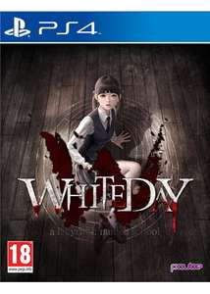 White Day: A Labyrinth Named School (PS4) für 13,41€ (Base.com)