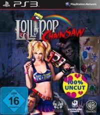Lollipop Chainsaw PS3 / XB360 für 17,95