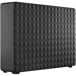 "Seagate Expansion Plus Desktop 4TB Externe 3,5"" Festplatte für 72€ inkl. Versand (eBay)"
