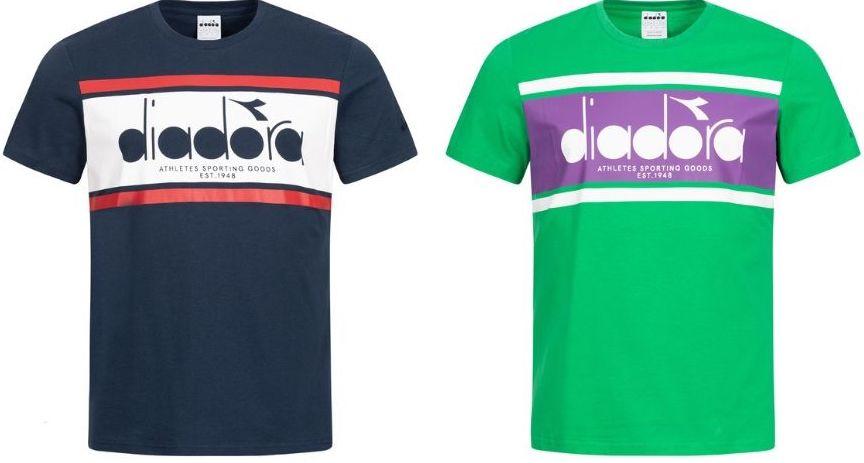 Diadora Herren Spectra T-Shirt