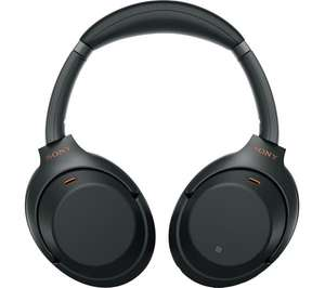 Sony WH-1000XM3 Wireless Noise Cancelling Kopfhörer