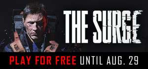 The Surge - Steam Play for Free