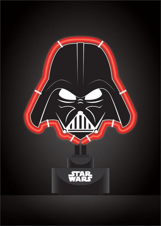 Star Wars - Leuchte Darth Vader & Stormtrooper für je 5€ (GameStop)