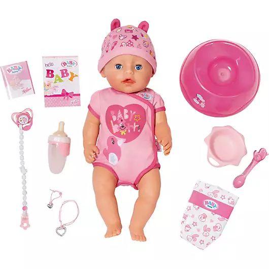 [my Toys] Baby born und Baby Annabell