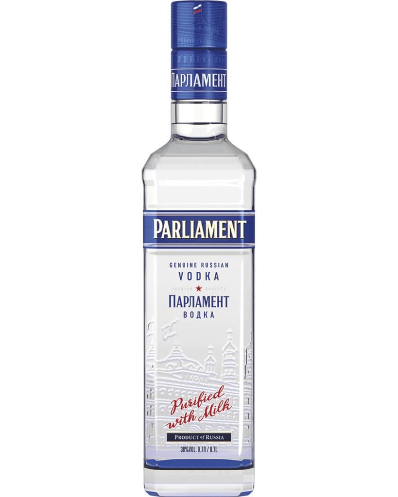 Parliament Vodka   0,7l 38% bei [Kaufland] ab 29.08.