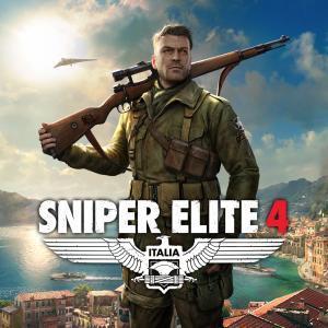 Sniper Elite 4 (Steam) für 7,79€ (CDKeys)