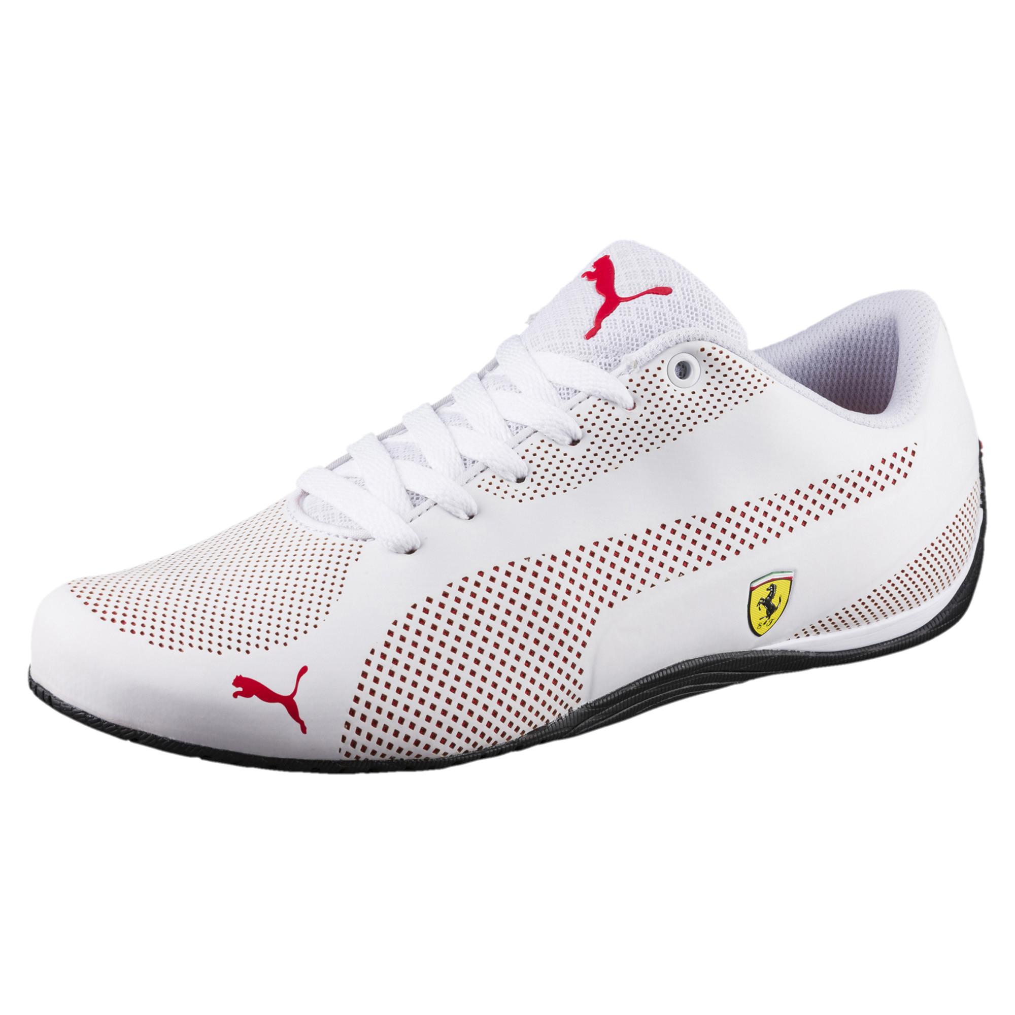 PUMA Ferrari Drift Cat 5 Ultra Sneaker Unisex Schuhe Neu