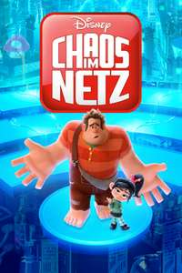 [iTunes][Amazon Video] Chaos im Netz in HD für 1,99 leihen