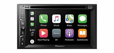 Pioneer AVH-Z3200DAB Auto Media Receiver Apple Car Play