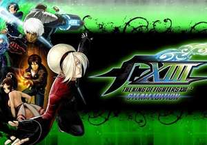 The King of Fighters XIII (Steam)