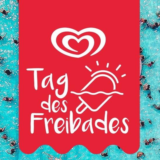 Gratis-Eis + Freier Eintritt in 3 Freibädern [Haunstetten 28.8. / Alpirsbach 29.8. / Todtnau 30.8.]