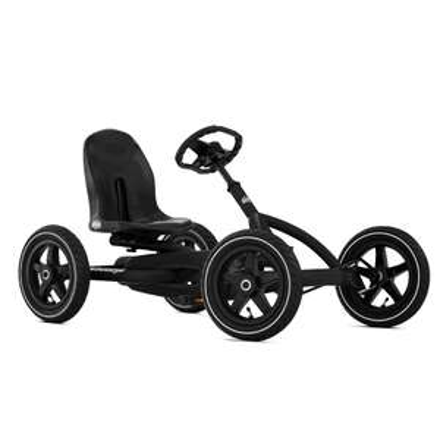 BERG Toys Pedal Go-Kart Buddy Black Sondermodell - limitiert