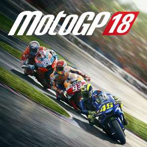 MotoGP™18 PS4