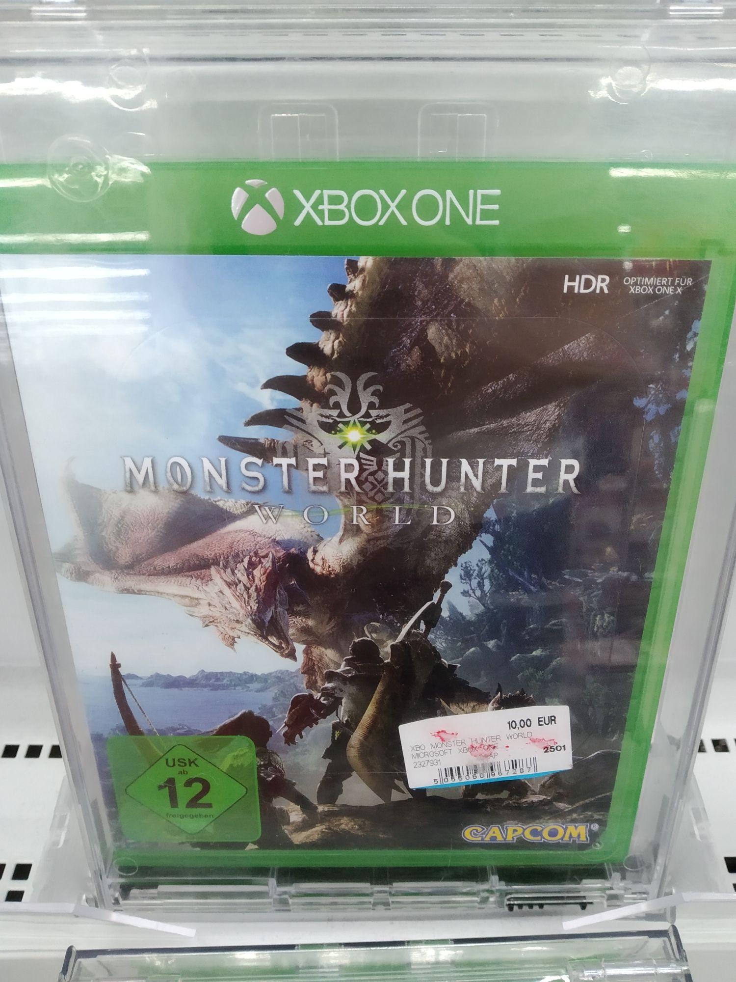 [Nürnberg] Monster Hunter, Diablo, Destiny 2