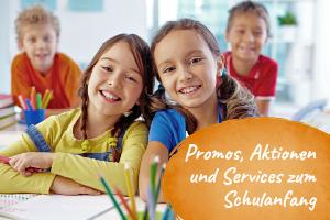 Gratis Schultüten-Füllaktion [Globus Wiesental u. weitere]