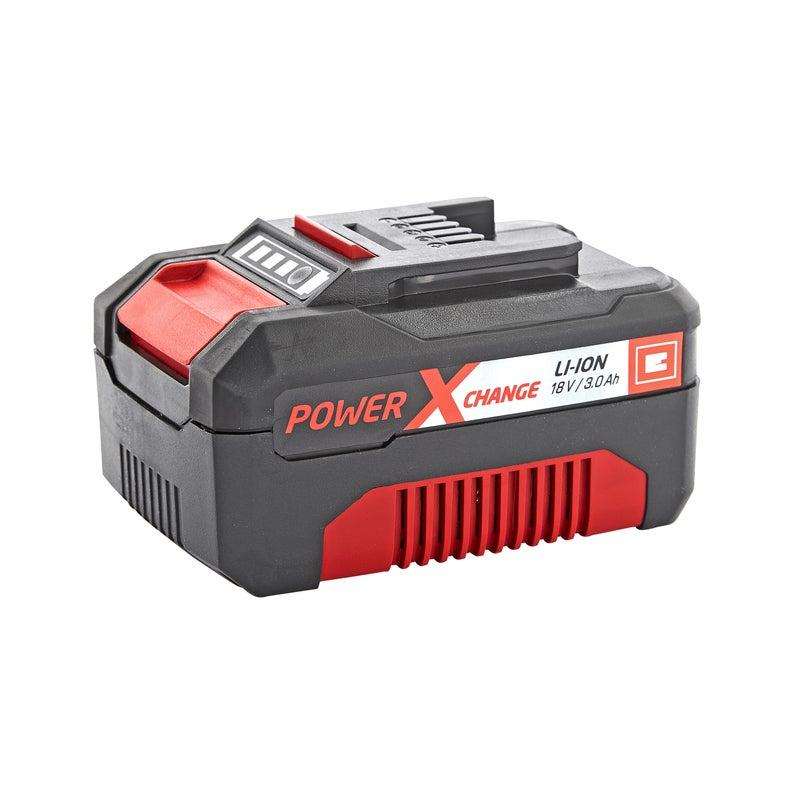 Einhell Power X-Change Starter-Kit 18V, 3,0 Ah