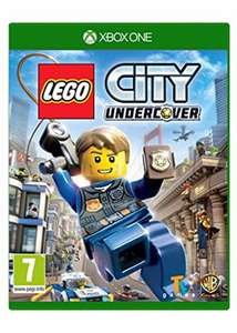 Lego City: Undercover (Xbox One) für 14,62€ (Base.com)