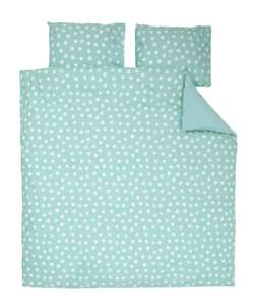 20% extra auf bereits reduzierte Artikel be Hema, z.B. Bettwäsche Soft Cotton (200x200cm mit 2 Kissen) + Tischdecke