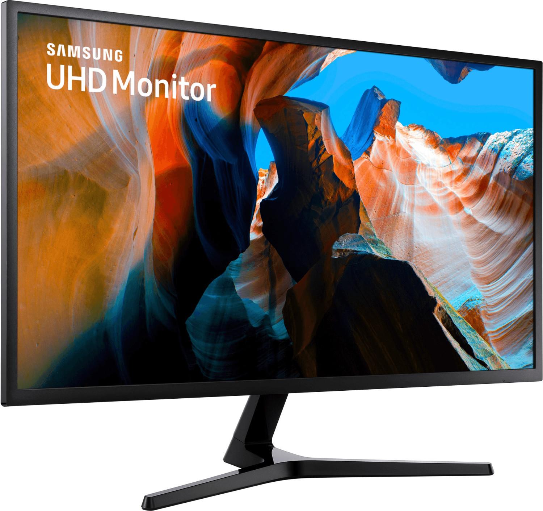 """NBB-Tagesangebote: Samsung U32J590 (31.5"""", VA, UHD, 10bit, 60Hz, FreeSync, 2x HDMI, DP 1.2)   devolo dLAN 550 WiFi Starter Kit - 59,90€"""