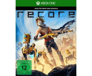 ReCore(Xbox One) [Saturn]