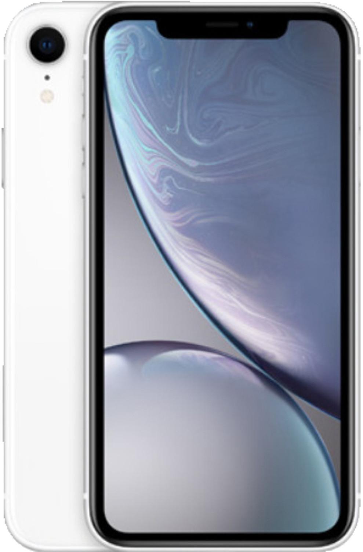Apple iPhone XR 64GB weiß für 622,17€ (eBay)