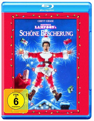 Schöne Bescherung (Blu-ray) für 4,99€ (Amazon Prime & Saturn)