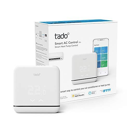 [AMAZON - ausgewählte Kunden?]  tado° Smarte Klimaanlagen-Steuerung V3+ mit Rabattcode und weitere Artikel