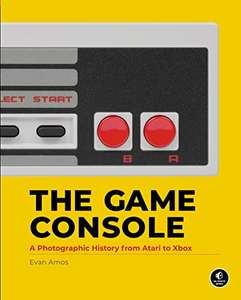[Amazon.com] The Game Console - A Photographic History from Atari to Xbox - tolles Buch
