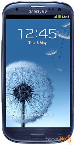 Vodafone Basic 100 (100 Min/100SMS/200MB) für 19,99€ inkl. Samsung Galaxy S3 für 0€