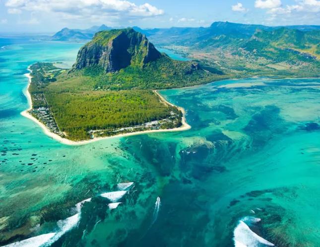Flüge: Port Louis / Mauritius ( Sept-Dez ) Hin- und Rückflug von Frankfurt oder München in der Business Class ab 1468€