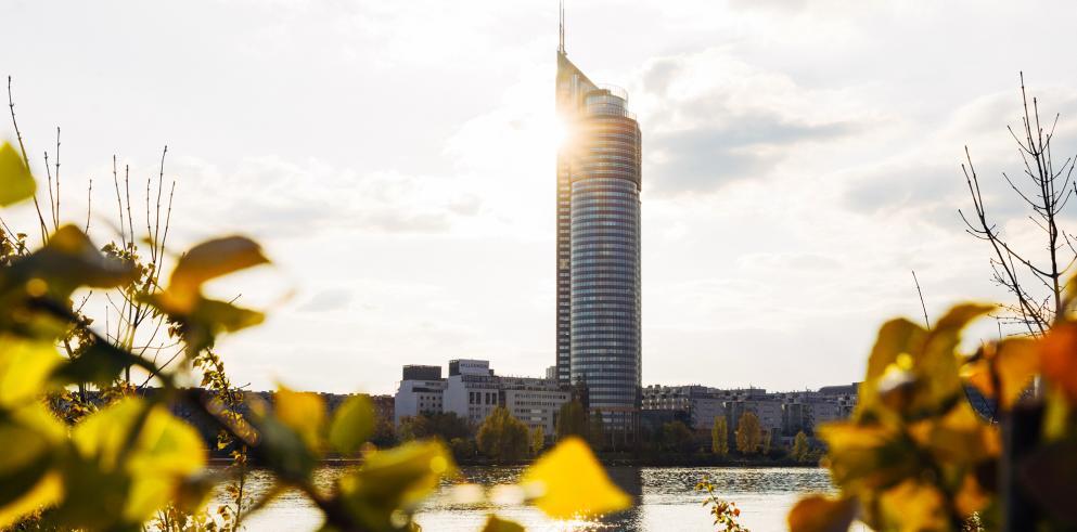 Harry's Home Millennium Tower Wien ab 75€ für 2 Personen pro Nacht = 37,50€ p.P. inkl Frühstück