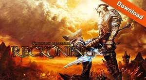 Kingdoms of Amalur: Reckoning [Origin]