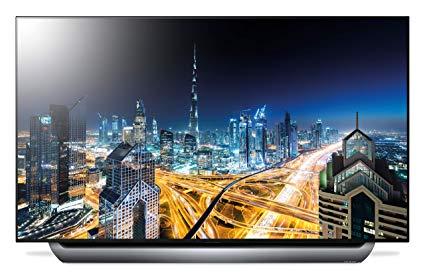 [Amazon.de] LG 55C8LLA OLED TV - UHD 4K  - HDR - 2x Triple Tuner