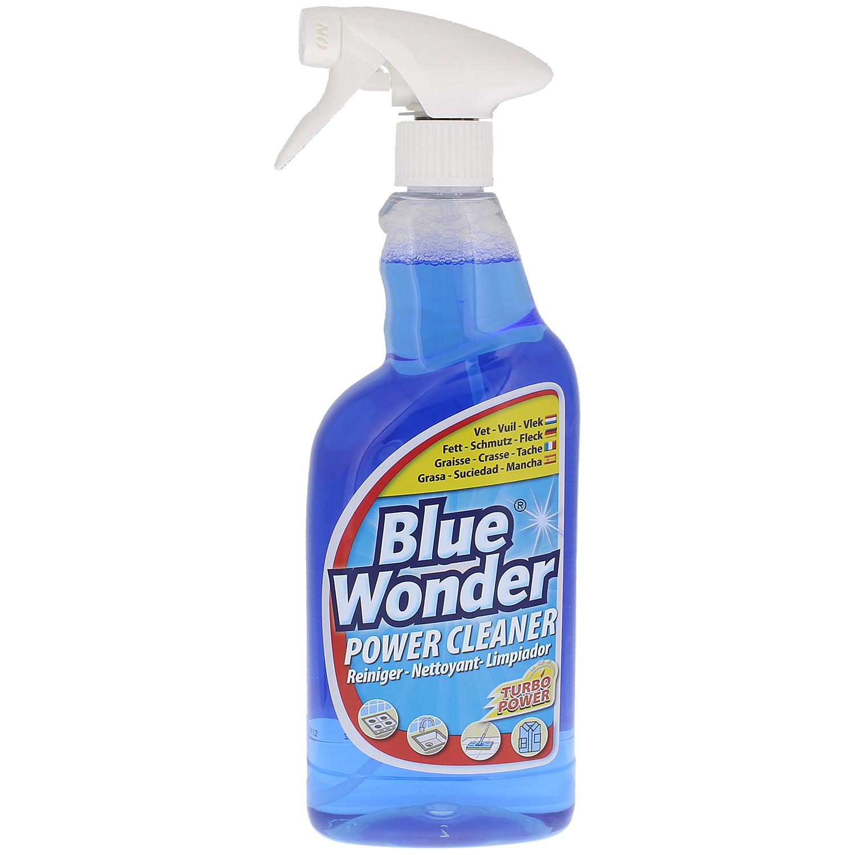 Blue wonder Reiniger 25% Rabatt