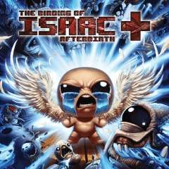 The Binding of Isaac: Afterbirth+ (Switch) für 19,99€ oder für 15,22€ ZAF (eShop)