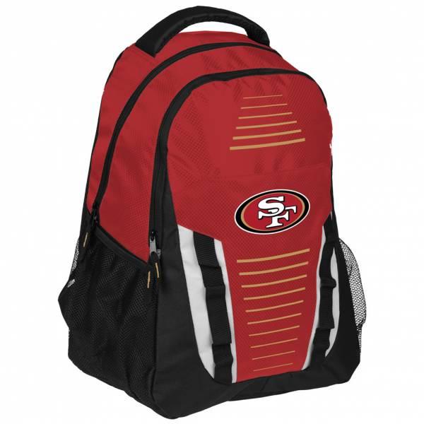 Verschiedene NFL-Rucksäcke für 9,99€ + 3,95€ VSK z.B. San Francisco 49ers [SPORTSPAR]