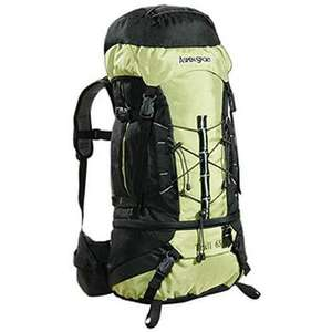 ASPENSPORT Trekkingrucksack TRAIL 65 Liter für 43€ @Amazon