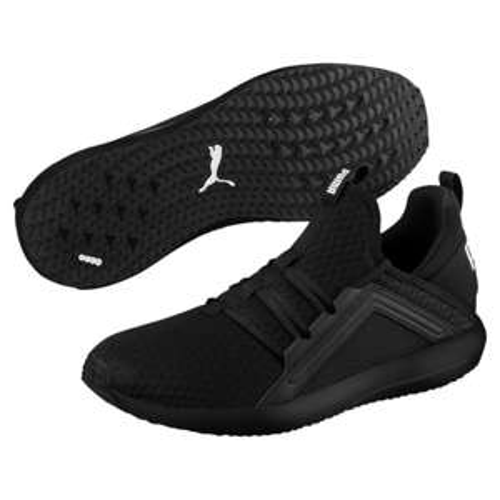 PUMA Mega NRGY Herren Sneaker (Laufschuhe) - 2 Paar für 48€!!!