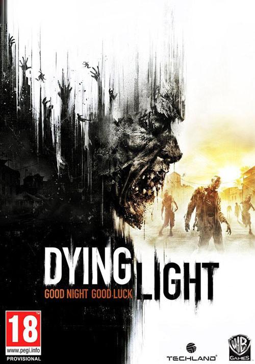 Dying Light (Steam) für 6,60€ (GamersGate)