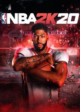 NBA 2K20 (PC Version/Standard Edition)