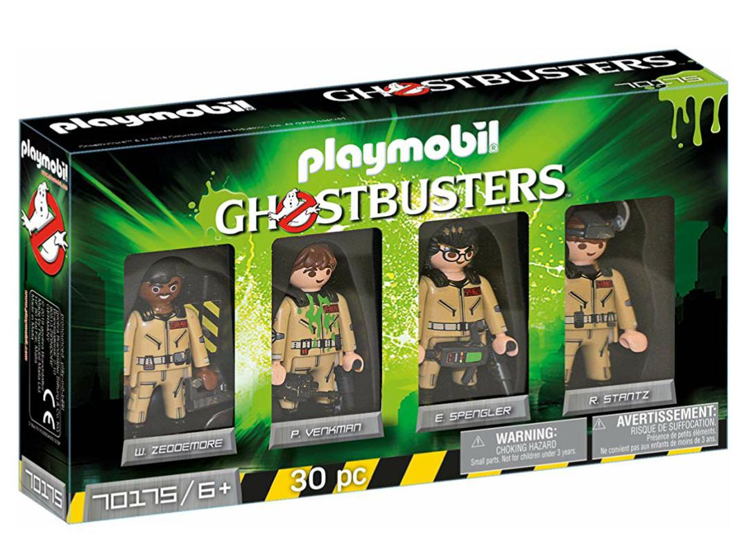 Playmobil 70175 Figurenset Ghostbusters [Prime]