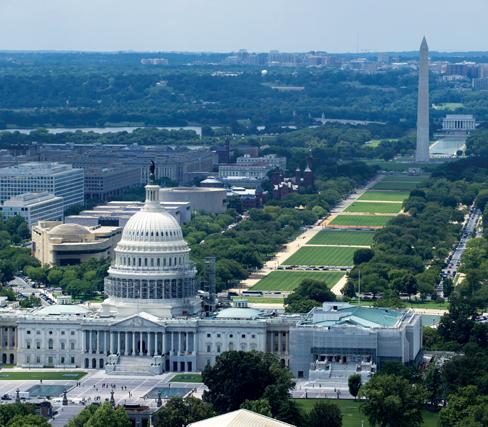 Flüge: USA ( Okt-Nov/März ) Hin- und Rückflug von Berlin und Hamburg nach Washington D.C. oder Boston ab 283€ / Island Stopover möglich