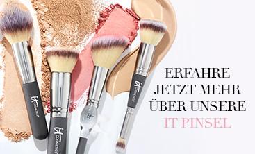 itCosmetics: 15 % auf alles (z.B. CC Cream) + gratis Kosmetiktasche