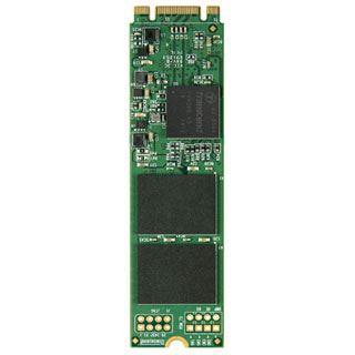 512GB Transcend MTS800S M.2 2280 SATA 6Gb/s 2D-NAND MLC